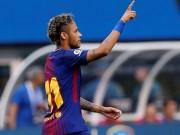 """Bóng đá - Real bị Neymar """"hành hạ"""" ở Siêu kinh điển: Mời về thay Ronaldo"""