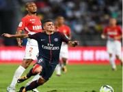 "PSG - Monaco: Alves che mờ  "" bom tấn ""  180 triệu euro"