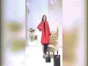 Cười ngất với màn chụp hình như rô bốt của người mẫu Trung Quốc