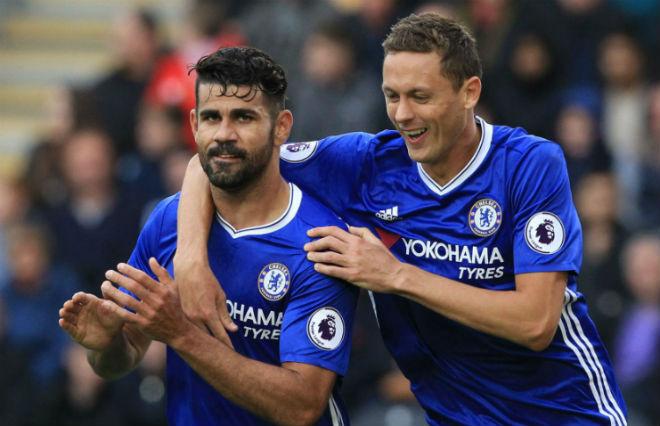 Conte phá nát Chelsea: Đuổi 17 người, sợ giống Mourinho - 2