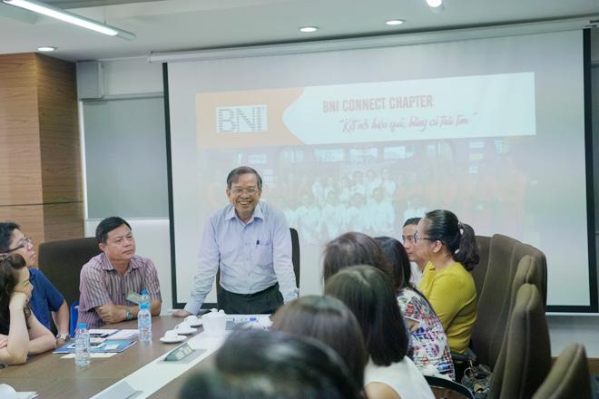 Đại học hoa sen và sự hợp tác với các doanh nghiệp