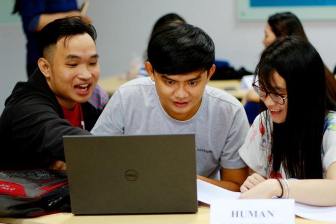 Trường ĐH Khoa học Tự nhiên – ĐHQG TP.HCM xét tuyển 200 chỉ tiêu chương trình Cử nhân Quốc tế - 2