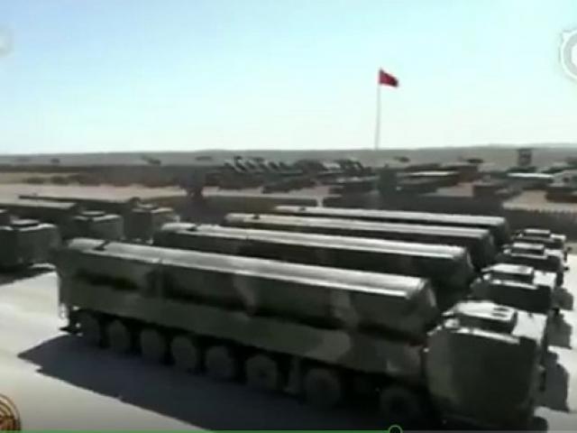 Uy lực siêu tên lửa DF-31AG Trung Quốc có thể nhấn chìm Mỹ