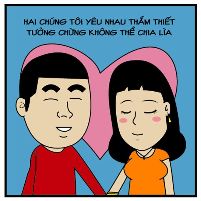 Truyện tranh: Muốn đổi đời hãy yêu cô gái giàu có - 3