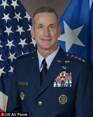 Tướng Mỹ: Sẵn sàng chiến tranh chớp nhoáng với Triều Tiên - 1