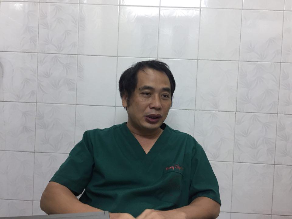 Bác sĩ mách cách cực hay phân biệt sốt/sốt virus/sốt xuất huyết - 1