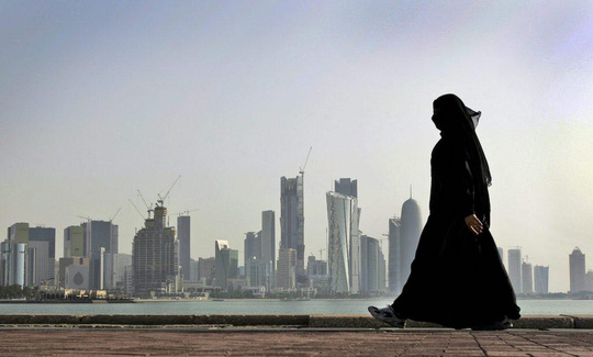 """Các nước Ả Rập quyết cho Qatar """"thấm đòn"""" - 1"""