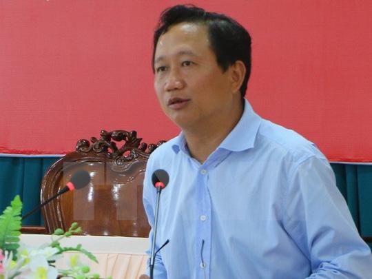 """""""Bắt Trịnh Xuân Thanh, các """"nút thắt"""" của vụ án sẽ được tháo gỡ"""""""