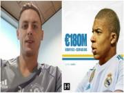 Bóng đá - Tổng hợp chuyển nhượng MU, Real 24-30/7: Loạn tin đồn, chờ kỉ lục