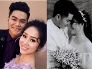 Ca nhạc - MTV - Lê Phương cưới chồng trẻ hơn 7 tuổi, không mời Quách Ngọc Ngoan
