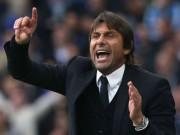 Bóng đá - Conte phá nát Chelsea: Đuổi 17 người, sợ giống Mourinho
