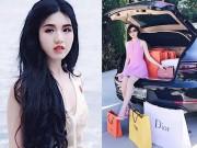 """Bạn trẻ - Cuộc sống - Cô gái giàu có, sành điệu nổi bật """"Hội con nhà giàu Việt Nam"""""""