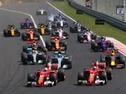 """Thể thao - F1, Hungarian GP: Chờ 13 năm, """"ngựa chiến"""" lại hí vang"""