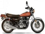 """Chấm 10 mẫu xe  """" đỉnh cao """"  của Kawasaki"""