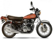"Thế giới xe - Chấm 10 mẫu xe ""đỉnh cao"" của Kawasaki"