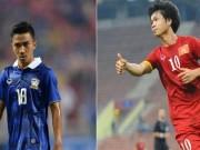 """Bóng đá - Báo thế giới ca ngợi Công Phượng không kém """"Messi Thái"""" 16 tỷ đồng"""