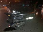 Tin tức trong ngày - Triệu tập tài xế siêu xe Porsche gây tai nạn liên hoàn