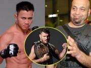 Thể thao - Cung Lê 1 phút hạ võ sư Vịnh Xuân Flores, trở lại MMA?