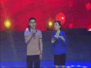 Nữ MC 9X Trung Quốc ngất xỉu khi đang lên sóng trực tiếp