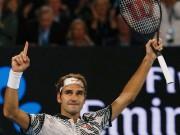 Thể thao - Tennis 24/7: Federer muốn thống trị nửa cuối mùa giải 2017