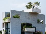 Tài chính - Bất động sản - Nhà Việt bất ngờ lọt top 11 kiến trúc mới ấn tượng nhất hành tinh