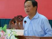 Tin tức trong ngày - Infographic: Quá trình 1 năm lẩn trốn của Trịnh Xuân Thanh