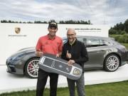 Thể thao - Golf 24/7: 1 cú đánh ẵm siêu xe 6,5 tỷ đồng và chuyện mỹ nhân gợi cảm
