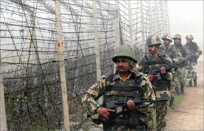 Lính TQ tiến sâu 1km vào lãnh thổ tranh chấp Trung-Ấn? - 2