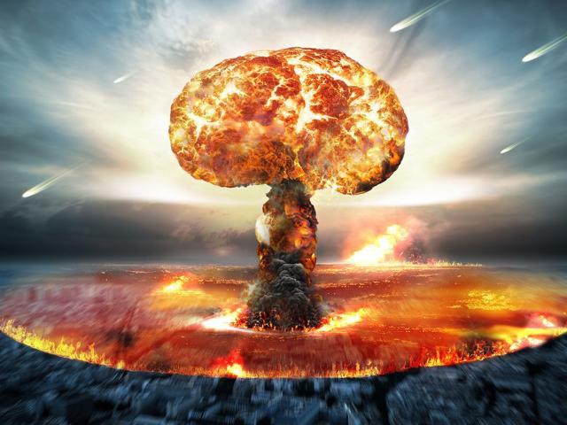 """Tỷ phú Mỹ cảnh báo rợn người về """"kẻ"""" sẽ gây ra thế chiến 3 - 3"""