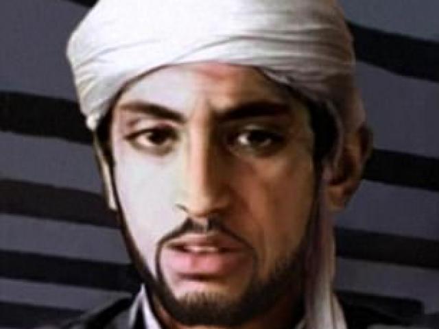 Anh: Con trai bin Laden là mục tiêu số một cần tiêu diệt - 3