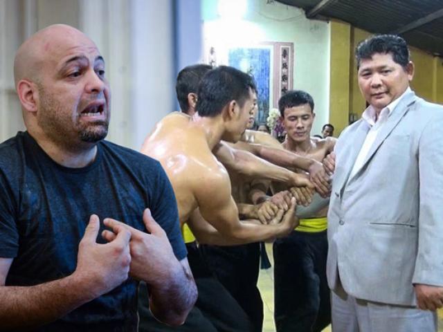 """Làng võ Việt sắp dậy sóng: Cao thủ Flores trở lại đấu Tuấn """"hạc"""" 4"""
