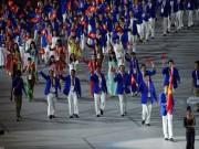 """Thể thao - Thể thao Việt Nam tổng lực """"săn mưa HCV"""" SEA Games 29"""