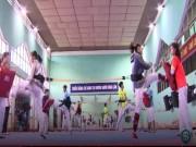 Thể thao - SEA Games: Taekwondo Việt Nam mong vượt chỉ tiêu