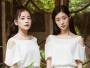 Những lần  chặt chém  nhan sắc sao Hàn của Chi Pu