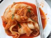 Bí quyết muối kim chi cải thảo chua chua, giòn giòn, ngon ngất ngây