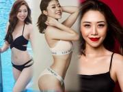 """Thời trang - Mỹ nữ Kiên Giang """"siêu vòng 3"""" lấy chồng bỏ thi hoa hậu"""