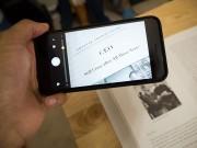 """Công nghệ thông tin - """"Hô biến"""" iPhone thành chiếc kính lúp để phóng to văn bản"""