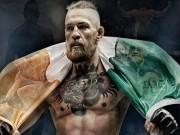 """Thể thao - Trắc nghiệm thể thao: Conor McGregor - """"Gã hề UFC"""" ngang tàng"""