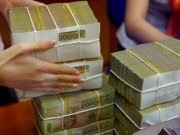 Tài chính - Bất động sản - Ngân hàng tới tấp cho vay doanh nghiệp siêu nhỏ