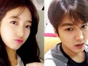 Bạn gái Lee Min Ho khoe sắc sau khi lộ giá thuê khách sạn