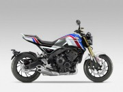 Thế giới xe - Honda CB1000R hoàn toàn mới sắp trình diện