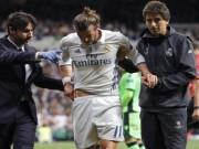 Chuyển nhượng Real 1/8: Cân nhắc bán Gareth Bale
