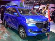 """Tư vấn - Toyota Avanza - """"tiểu Innova"""" sắp được bán ở Việt Nam"""