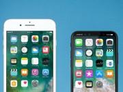 Thời trang Hi-tech - iPhone 8 sẽ có kích thước lớn hơn dự đoán