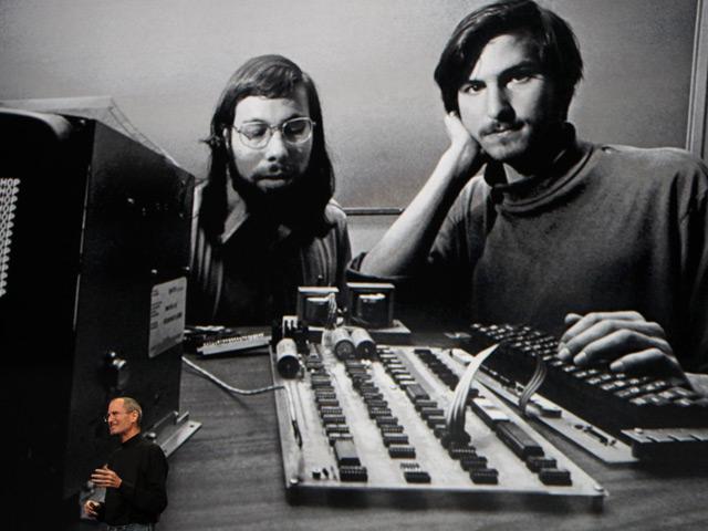 """Chuyện chưa kể về Steve Jobs: Từng bị Apple sa thải, quay về thành """"huyền thoại"""""""