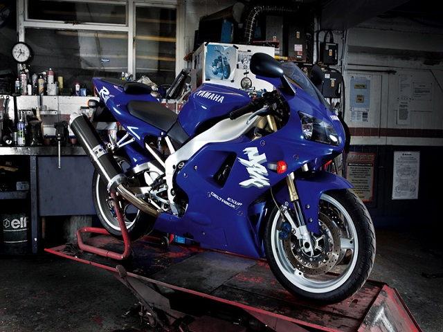 Đây mới là 10 mẫu xe tốt nhất Yamaha từng sản xuất