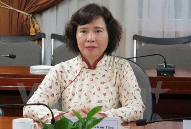 Nóng 24h qua: Quyết định bất ngờ của Thứ trưởng Hồ Thị Kim Thoa