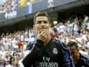 Bóng đá - Ronaldo tự tin thoát tội trốn thuế: Khổ luyện đợi chiến MU
