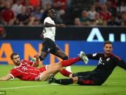 Bóng đá - Bayern Munich - Liverpool: Tam tấu rực sáng, kết liễu kinh hoàng