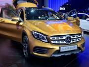 Tư vấn - Mercedes GLA 2018 ở Việt Nam có giá từ 1,619 tỷ đồng